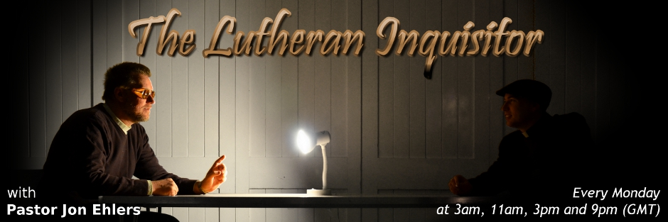 The Lutheran Inquisitor