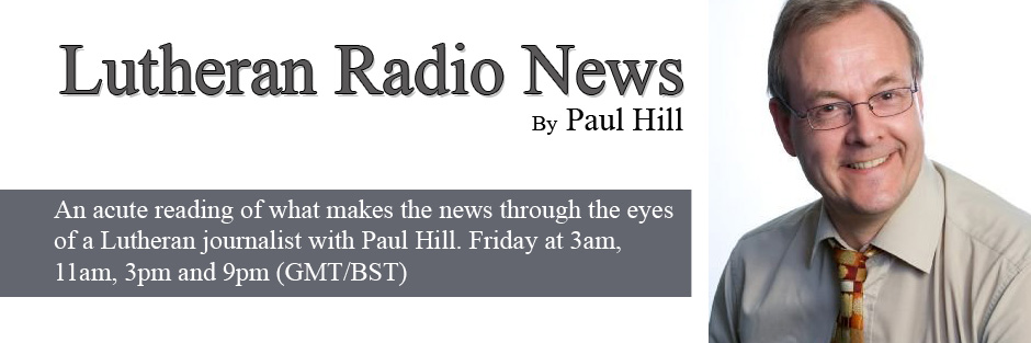 Lutheran Radio News